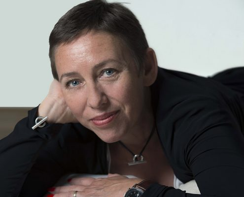 Corinne van Eijk