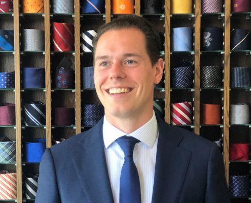 Laurent Pilgram