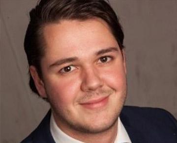 Jeffrey van den Born