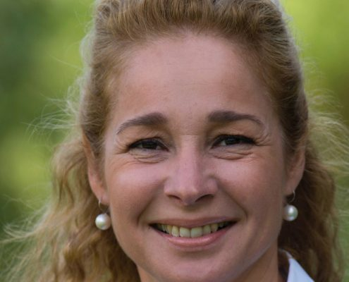 Sandy Barneveld-Binkhuysen